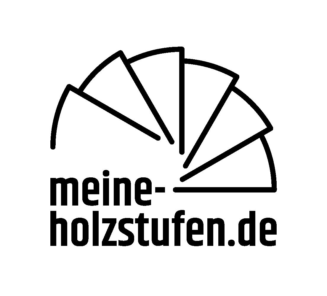 meine-holzstufen.de-Logo
